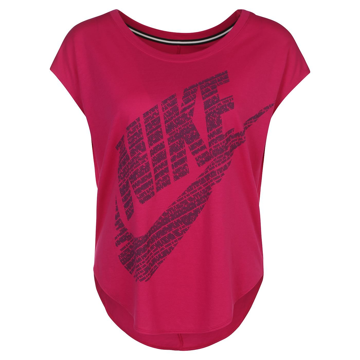 nike trainings shirt damen