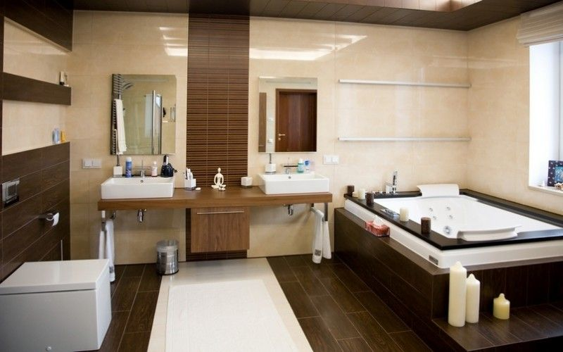salle de bain recherche google - Photos Salle De Bains