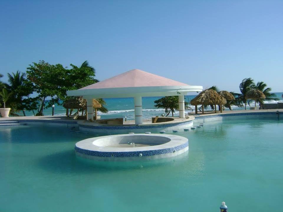 Coby Beach Resort Côte De Fer South