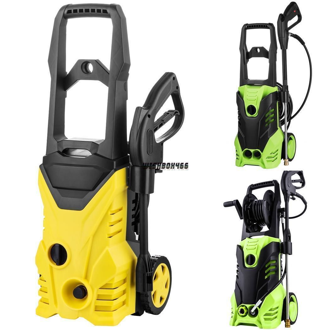 Duster Guns And Other Cleaners 22660 Electric High Pressure Washer Dual Sprayer Cleaner Machine Ixh4 Electric Pressure Washer Pressure Washer Washer Cleaner