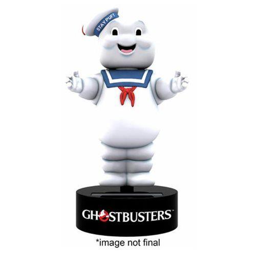 NECA Ghostbusters Stay Puft Body Knocker