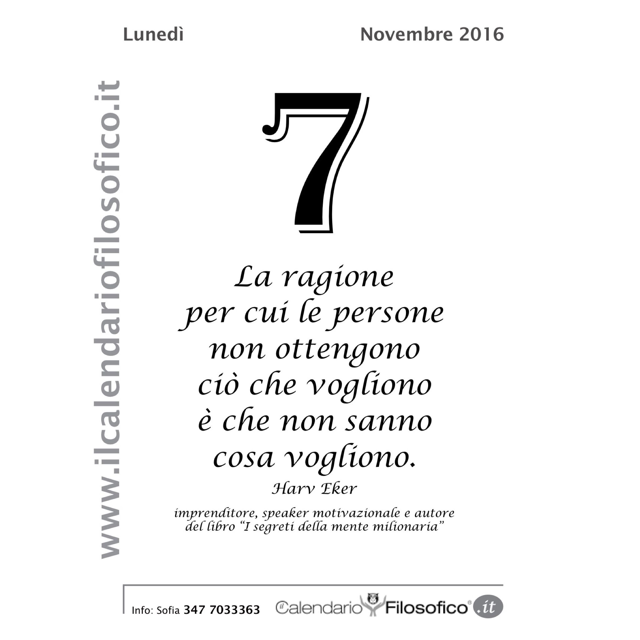 Top Il Calendario filosofico (Calendariofilos) on Pinterest PR44