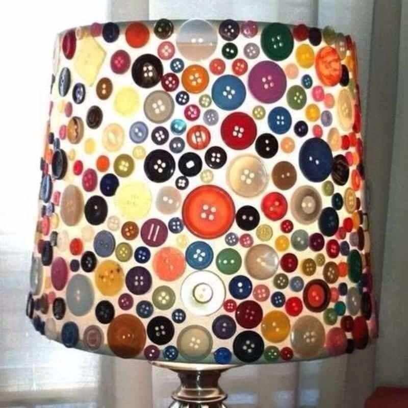 Mejora esa lámpara vieja