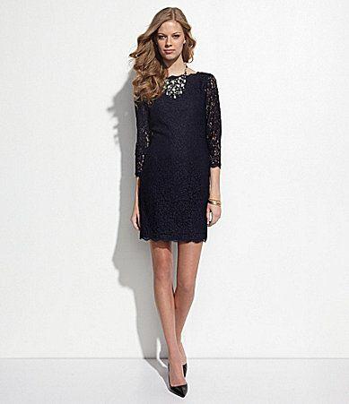 Adrianna Papell Lace Dress Dillards Bridesmaid Dress I Love The