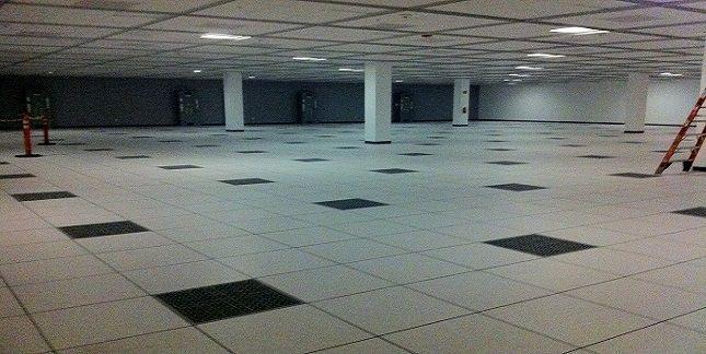 Server Room Floor Tiles : Raised floor server room matttroy