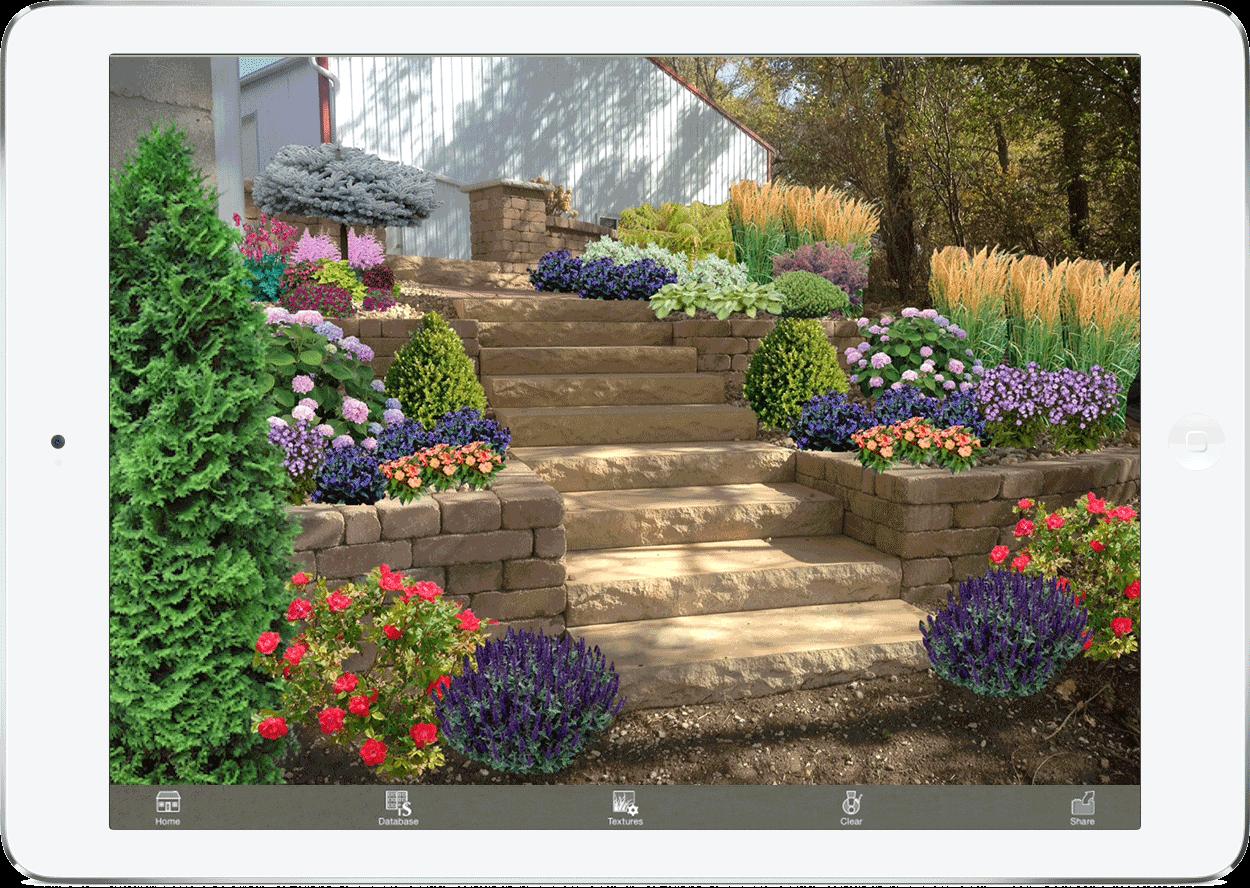 Home Iscape Gardening And Landscape Design App Landscape Design App Free Landscape Design Landscape Design