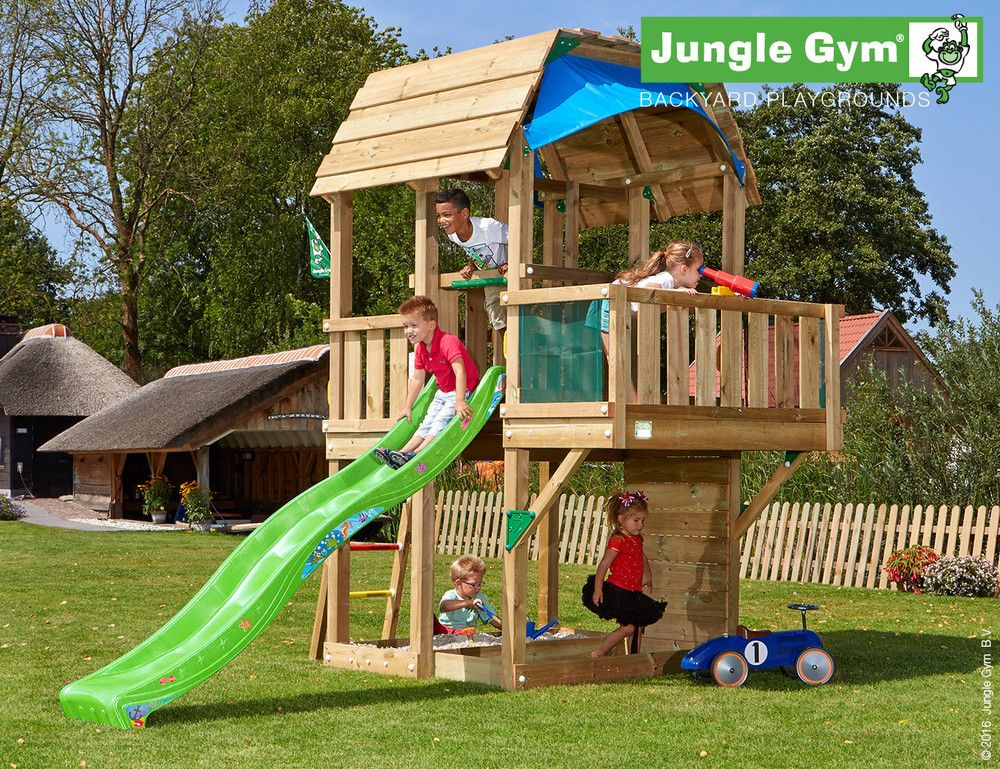 Klettergerüst Jungle Gym : Jungle gym collection 2016 ↩ barn balcony 2018 pinterest