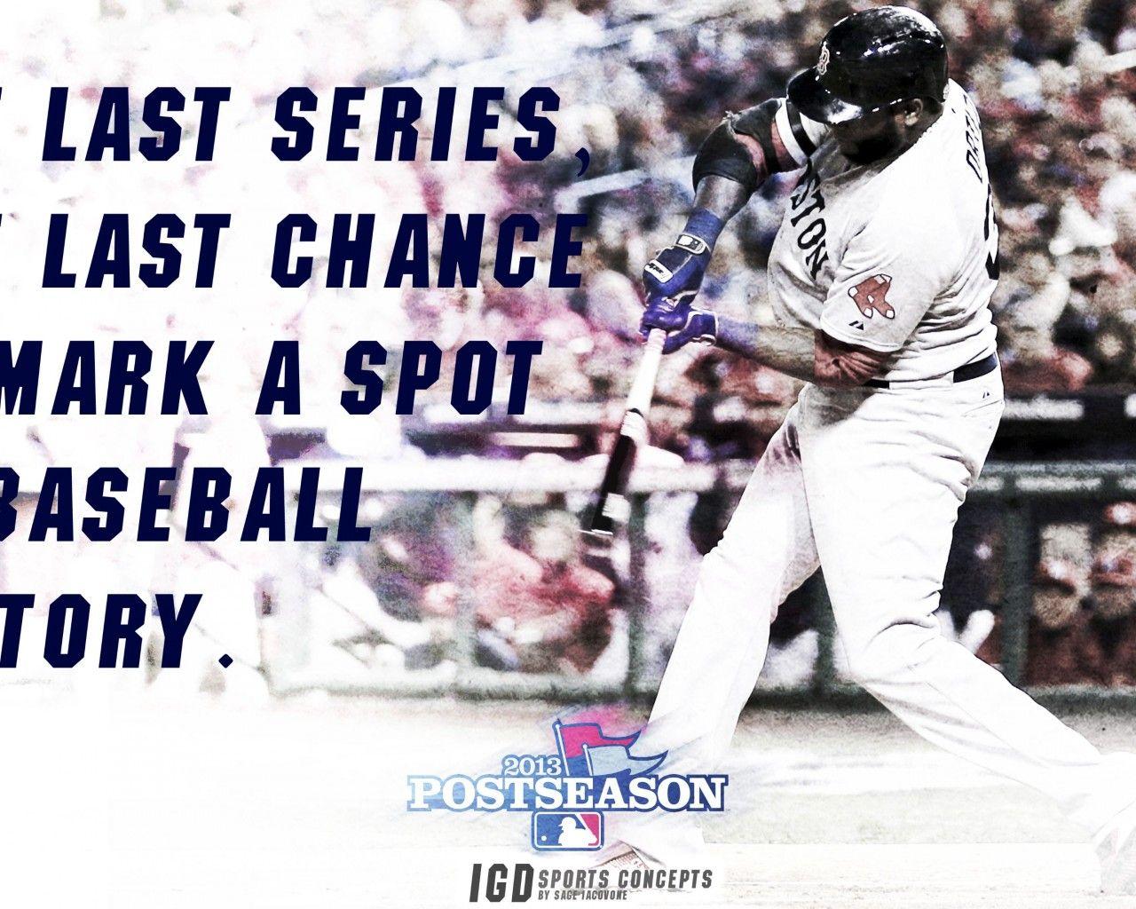 Baseball Quotes About Life Olahraga Pendidikan