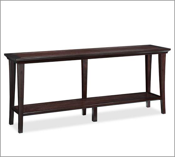 Metropolitan Long Console Table Long Console Console Table