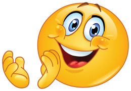 Applaus | Smileys | Emoticon, Grappige plaatjes und Smiley
