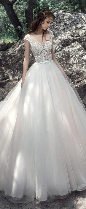 Milva Wedding Dresses 2017 – Arwen Bridal Collection