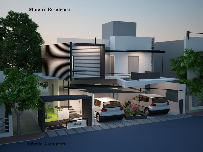 Front Elevation Of House In Bangalore : Beautify front elevation of house with these amazing tips