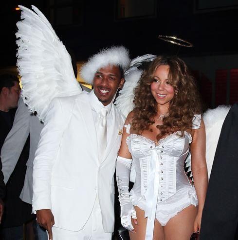 celebritycostumes halloweens 13 celebrity couple costumes the - Hollywood Couples Halloween Costumes