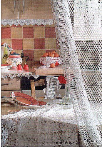 Blog de andreiatur : croche com a natureza, cortina de croche