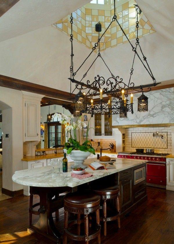 kuche mit kochinsel tm italien, küchen aus italien | boodeco.findby.co, Design ideen