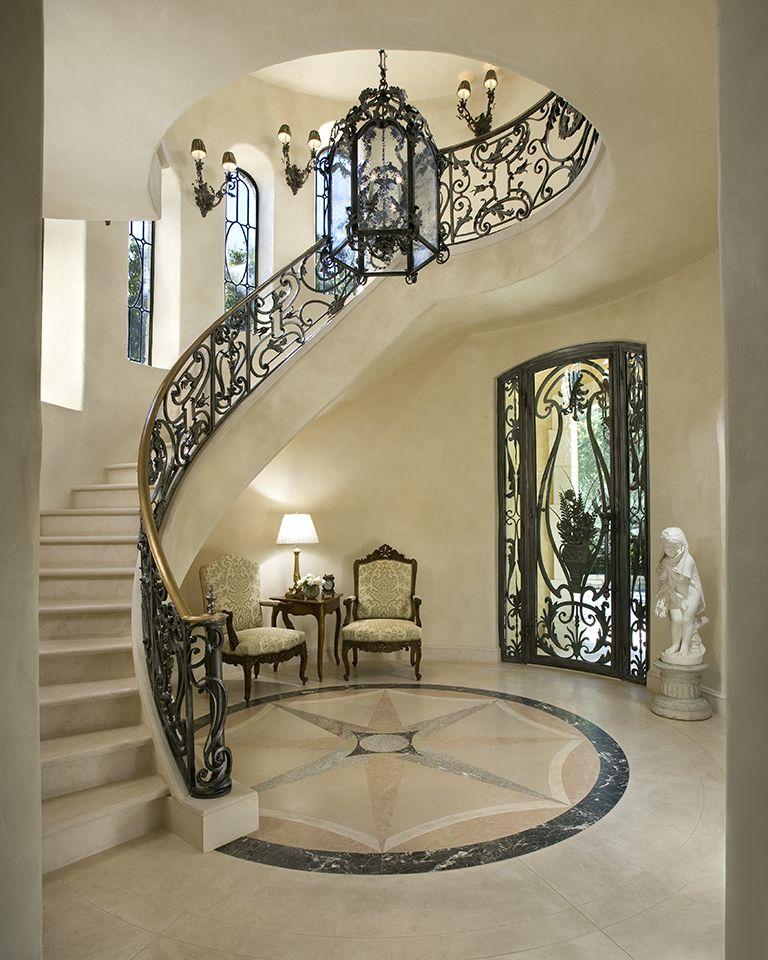 Luxury Homes Interior Designs Old World Style With Amazing: Cal Christiansen & Company Arizona's