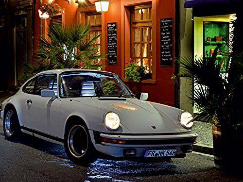 Ein Motiv Aus Dem Kalender Porsche 911 Sc Pure Ästhetik 1000 Teile Puzzle Quer