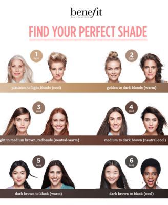 ka-BROW! Cream-Gel Eyebrow Color by Benefit #22