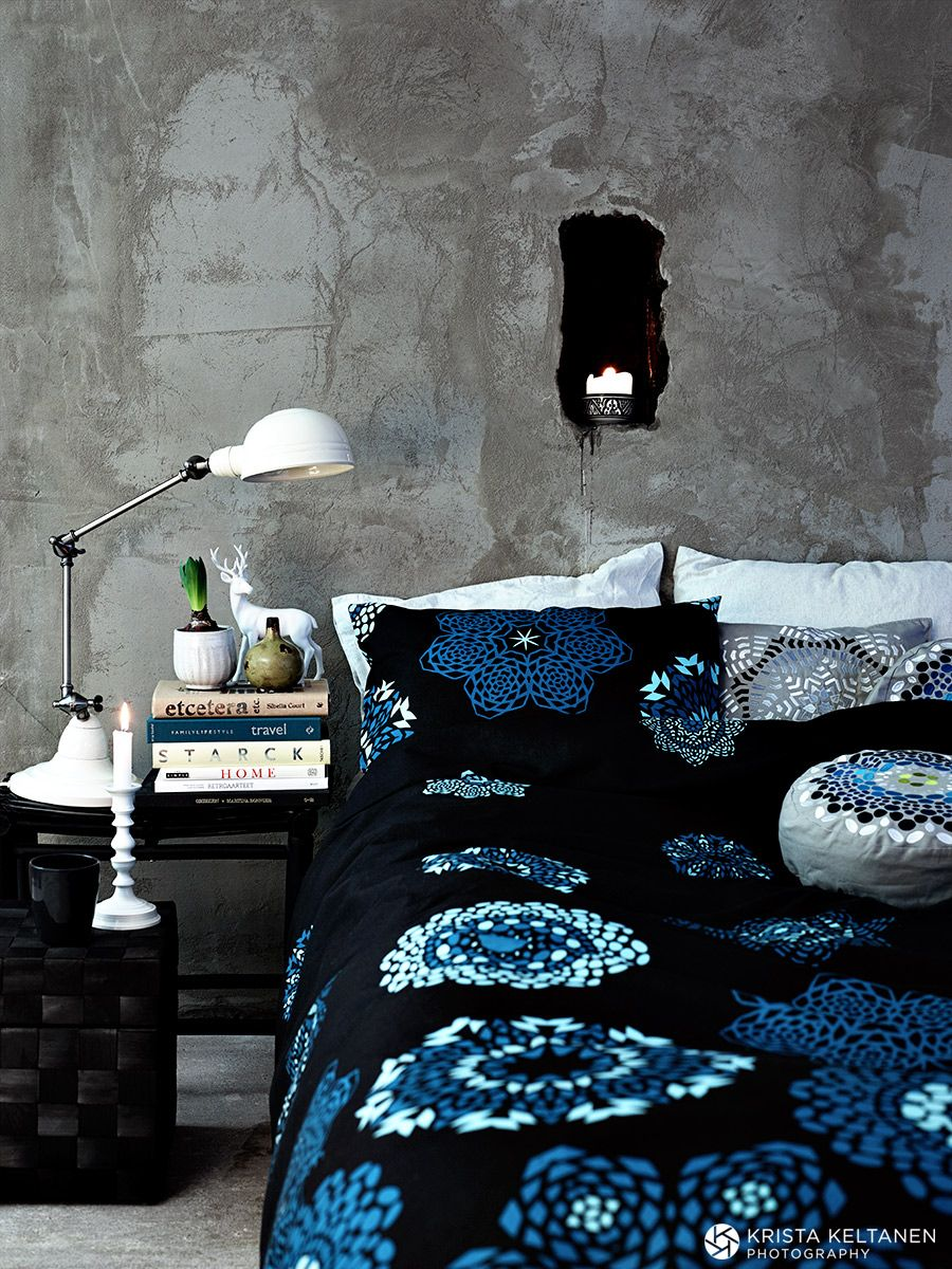 Bed sheets by Luhta / Krista Keltanen Blog » photography »