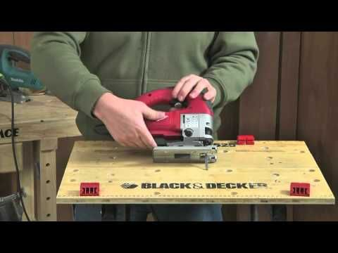 Bosch scroll or jig saw blade installation youtube diy bosch scroll or jig saw blade installation youtube greentooth Images