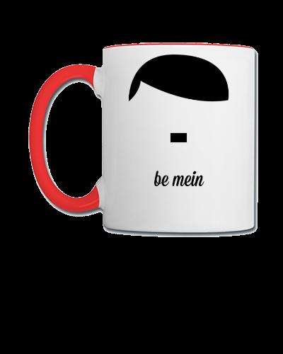 Be Mein 9 - Coffee/Tea Mug