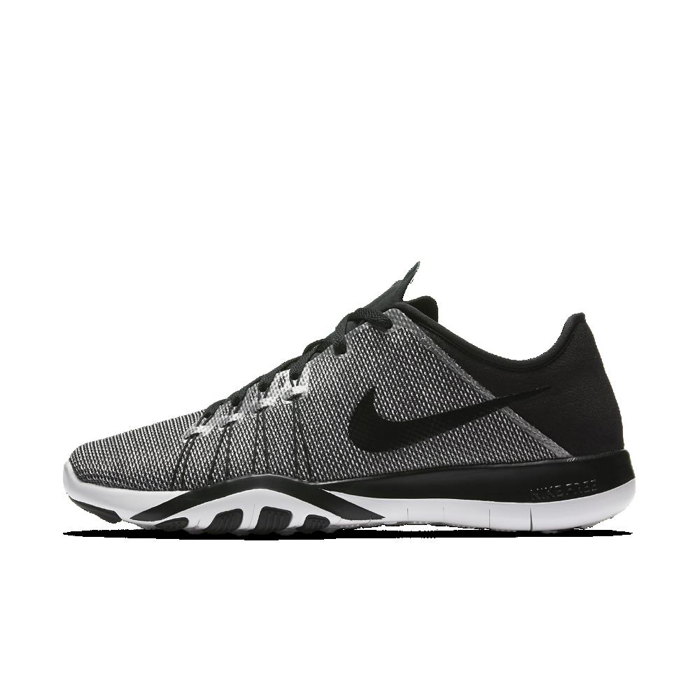 Nike Free TR 6 Print Women s Training Shoe Size 10.5 (White) - Clearance  Sale 2809aff019