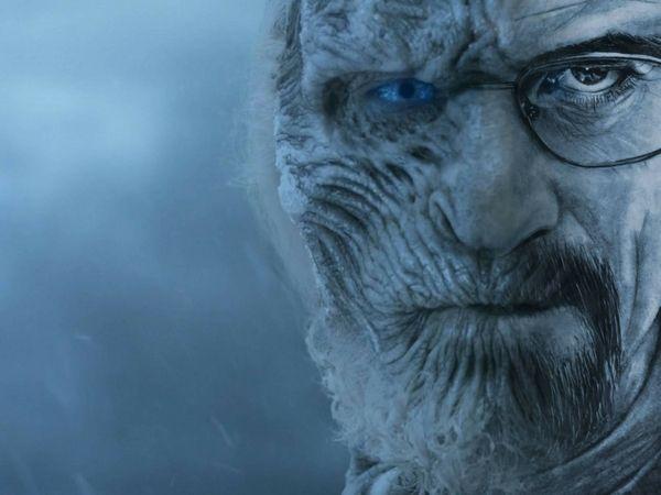 Game Of Thrones White Walker Wallpaper Walkers Whitewalkers Whitewalkersnet Gameofthrones