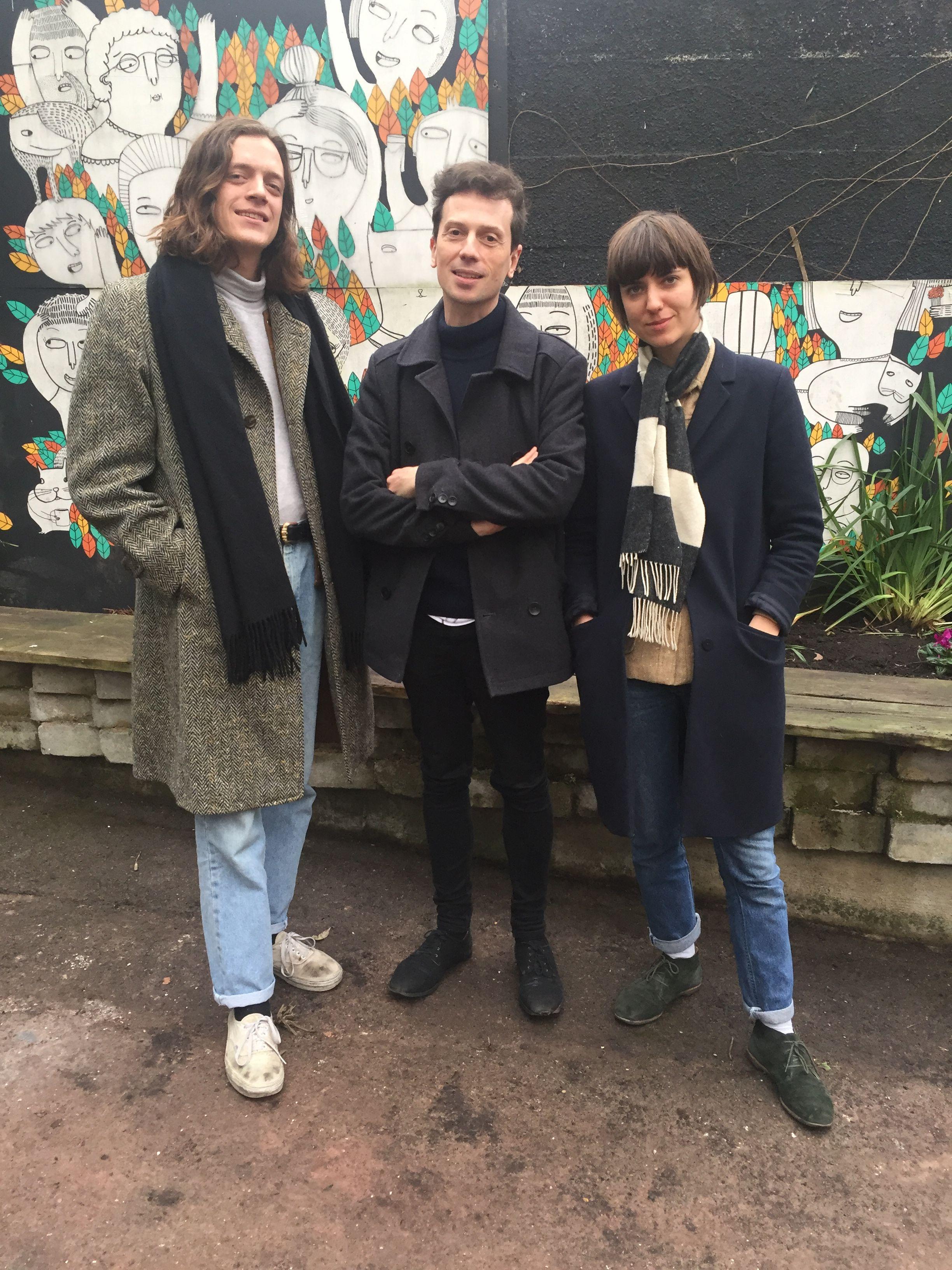 Hanford's Half Hour with Vanishing Twin + Low Island - Hoxton Radio