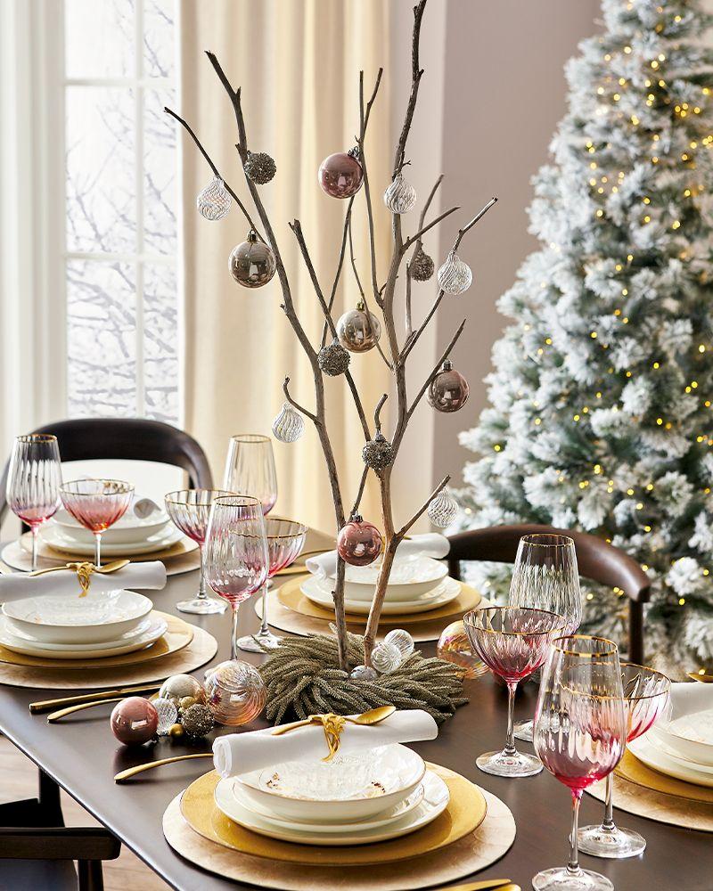 Pin En Decoración De Navidad