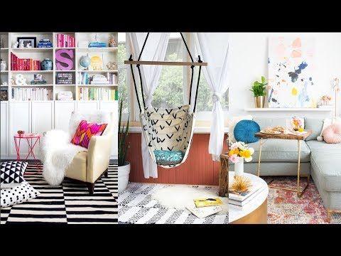 10 Diy Room Decor Ideas Fun Diy Room Decor Ideas You Need To Try Youtube Tumblr Room Decor Diy Room Decor Room Decor