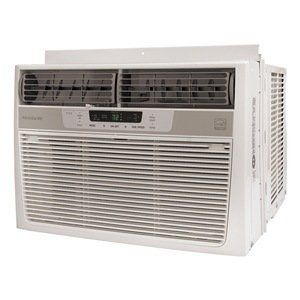 Window Air Conditioner 120v Cool Eer10 8 By Frigidaire 645 89 Frigidairei Window Air Conditioner Window Unit Air Conditioners Casement Air Conditioner