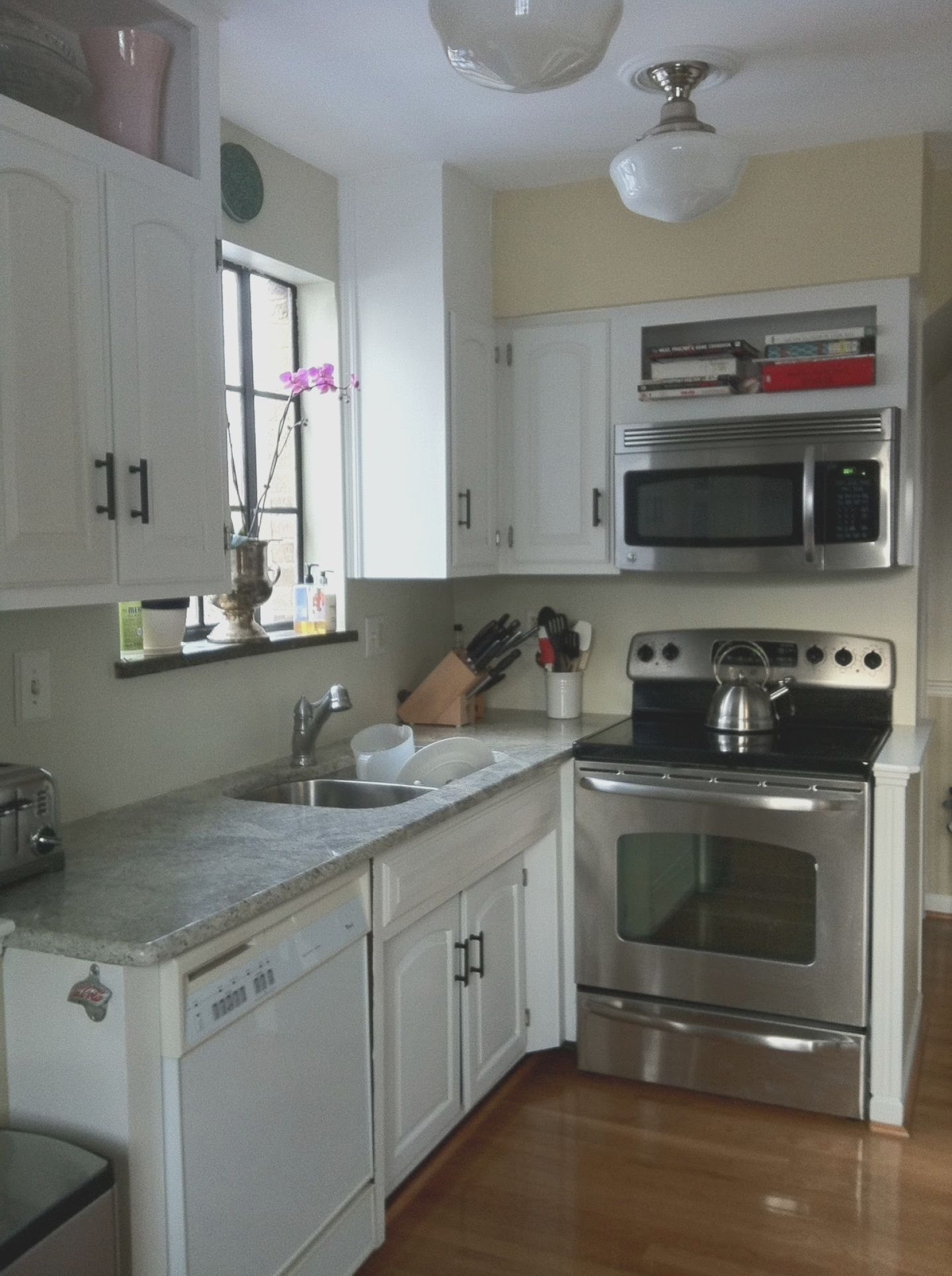 Low Cost Simple Kitchen Designs : simple, kitchen, designs, Modern, Simple, Small, Space, Budget, Kitchen, Design, WOWHOMY