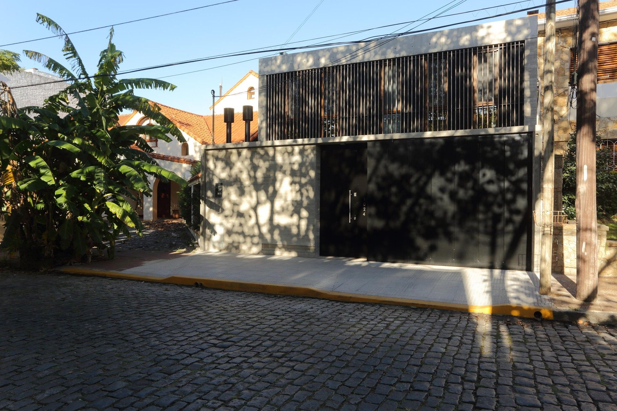 Gallery of Beiró House / Proyecto C - 10