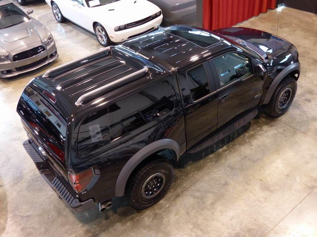 Ford F 150 Raptor Svt Supercab Special Edition Xtr Ford Trucks F150 Ford F150 Raptor