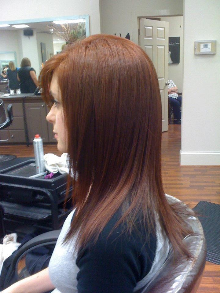 Red Auburn Hair Lex Moore Style House Salon Nashville Tn Panache Hair Salon Florence Sc Auburn Hair Long Hair Styles Hair Styles