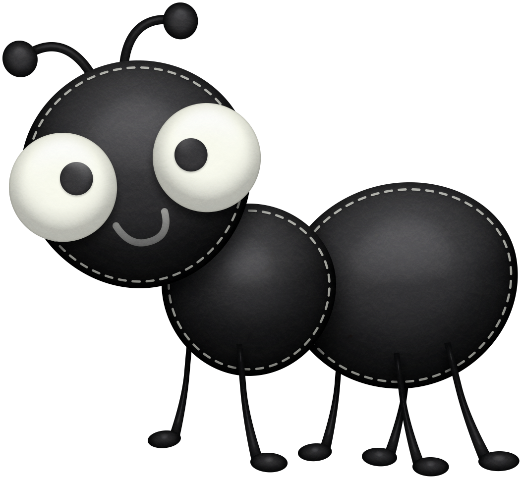ant2 png ant clip art and rock painting rh pinterest com ant clipart free ant clipart free
