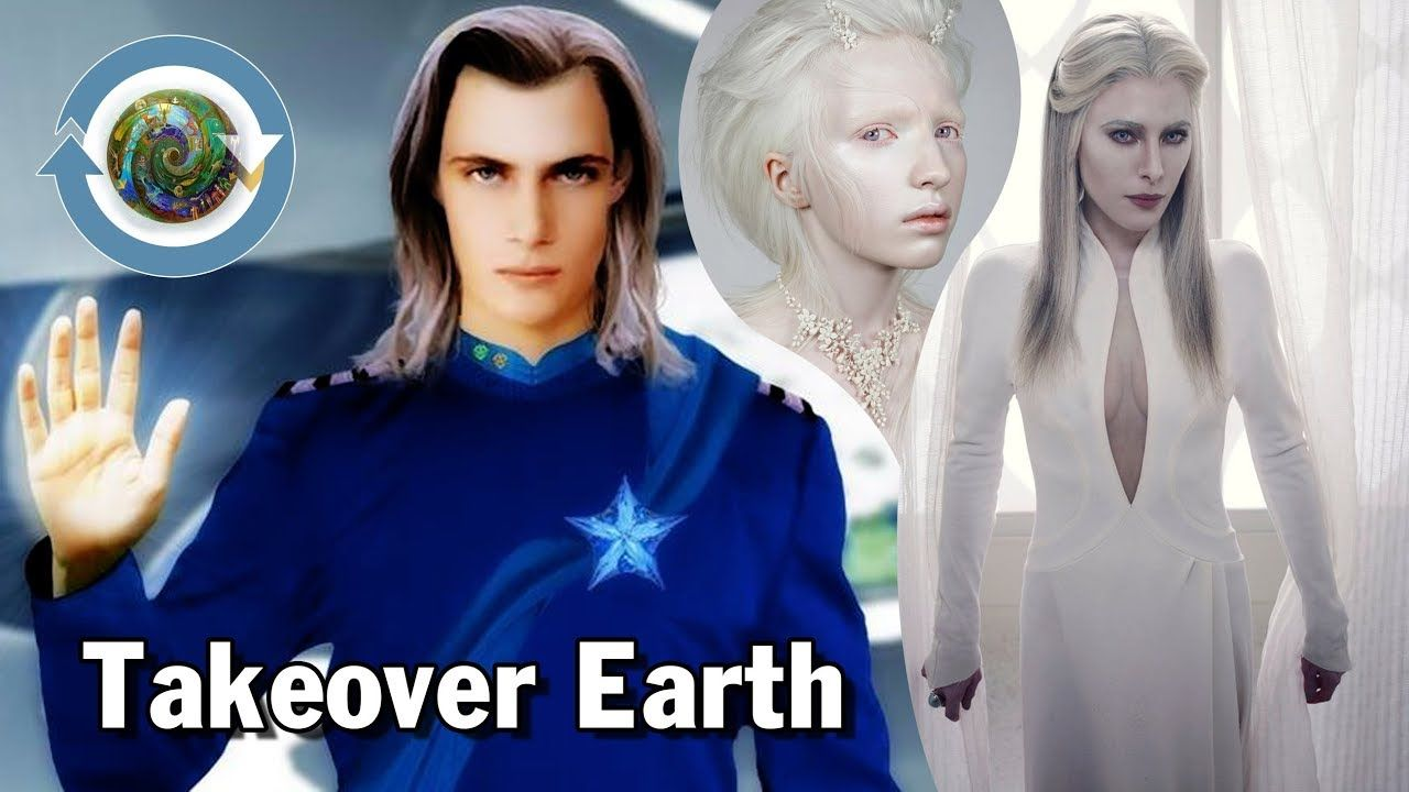 Pleiadian - Nordic alien will takeover of Earth | AYou Tube