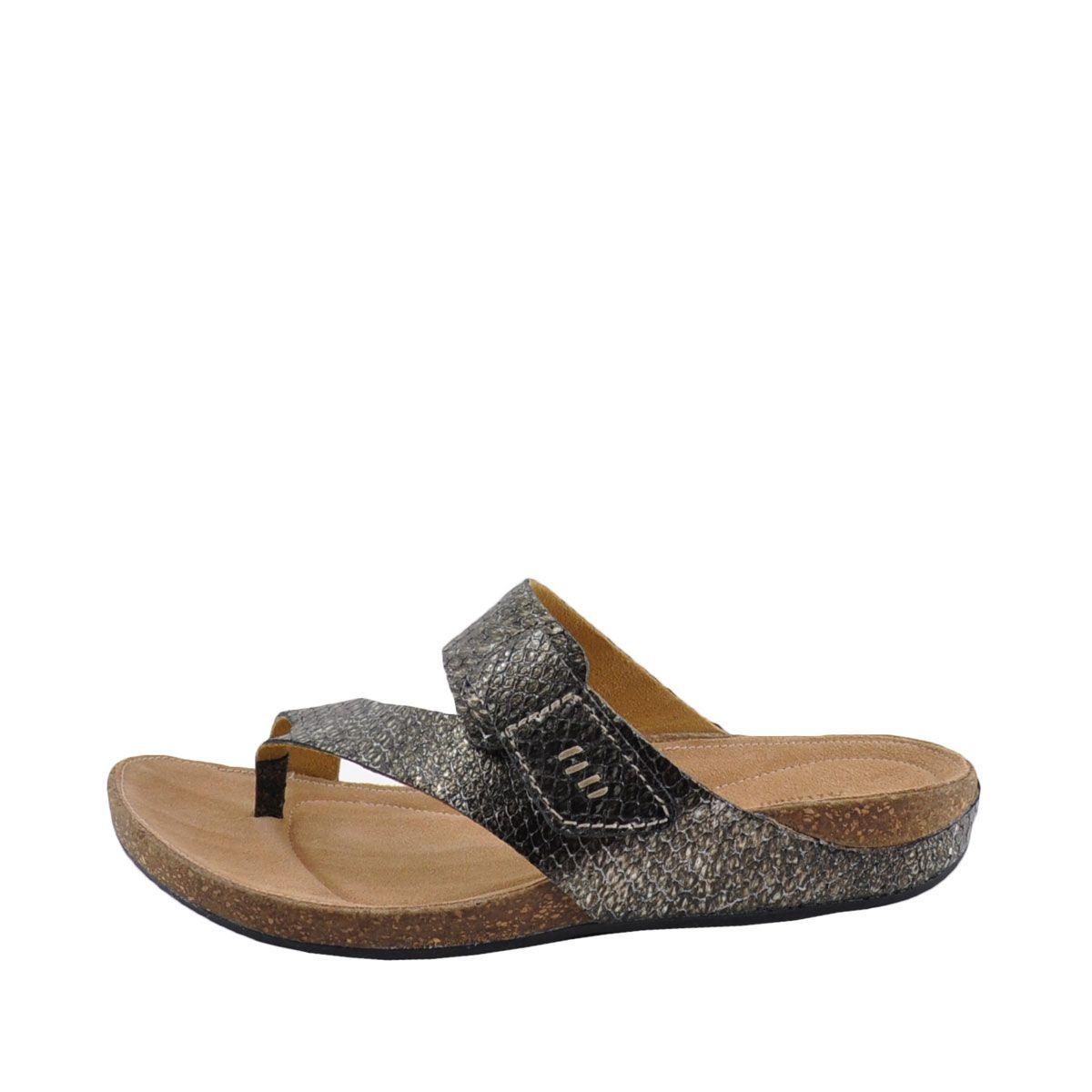 57feb3ae1 Clarks Women s Perri Coast Cork Sandals