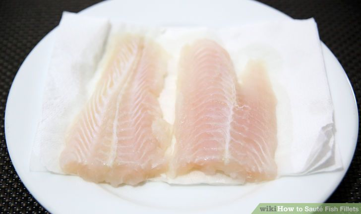 Butter Fish (Black Cod) Fillets