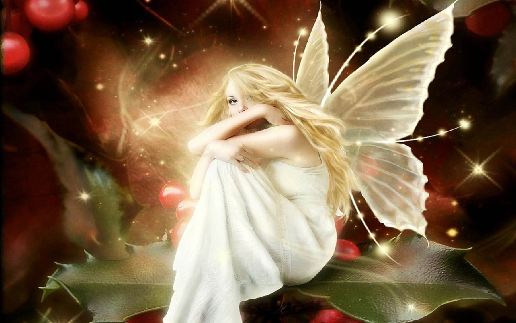 Beautiful Christmas Angel Wallpapers Daily Backgrounds In HD