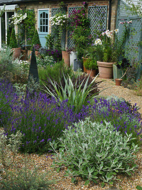 Vorgarten Gestalten 33 Bilder Und Gartenideen Country Love