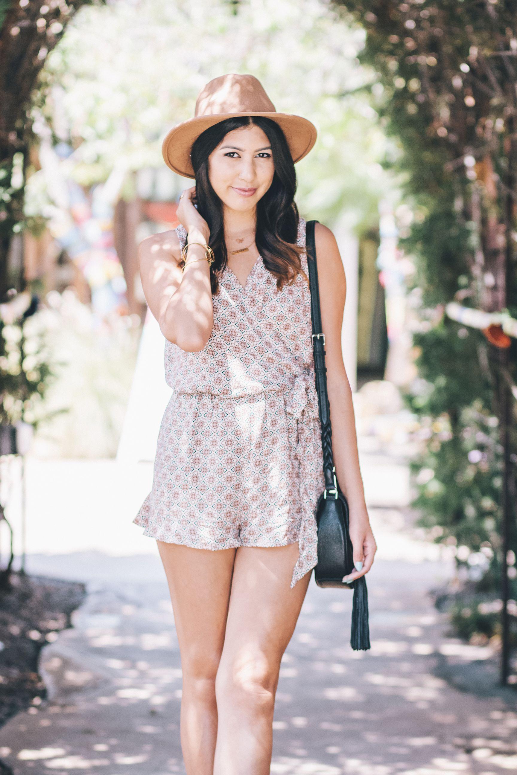 Feels Like Summer Lookbook ~ August 2016 // daisyshoppe.com