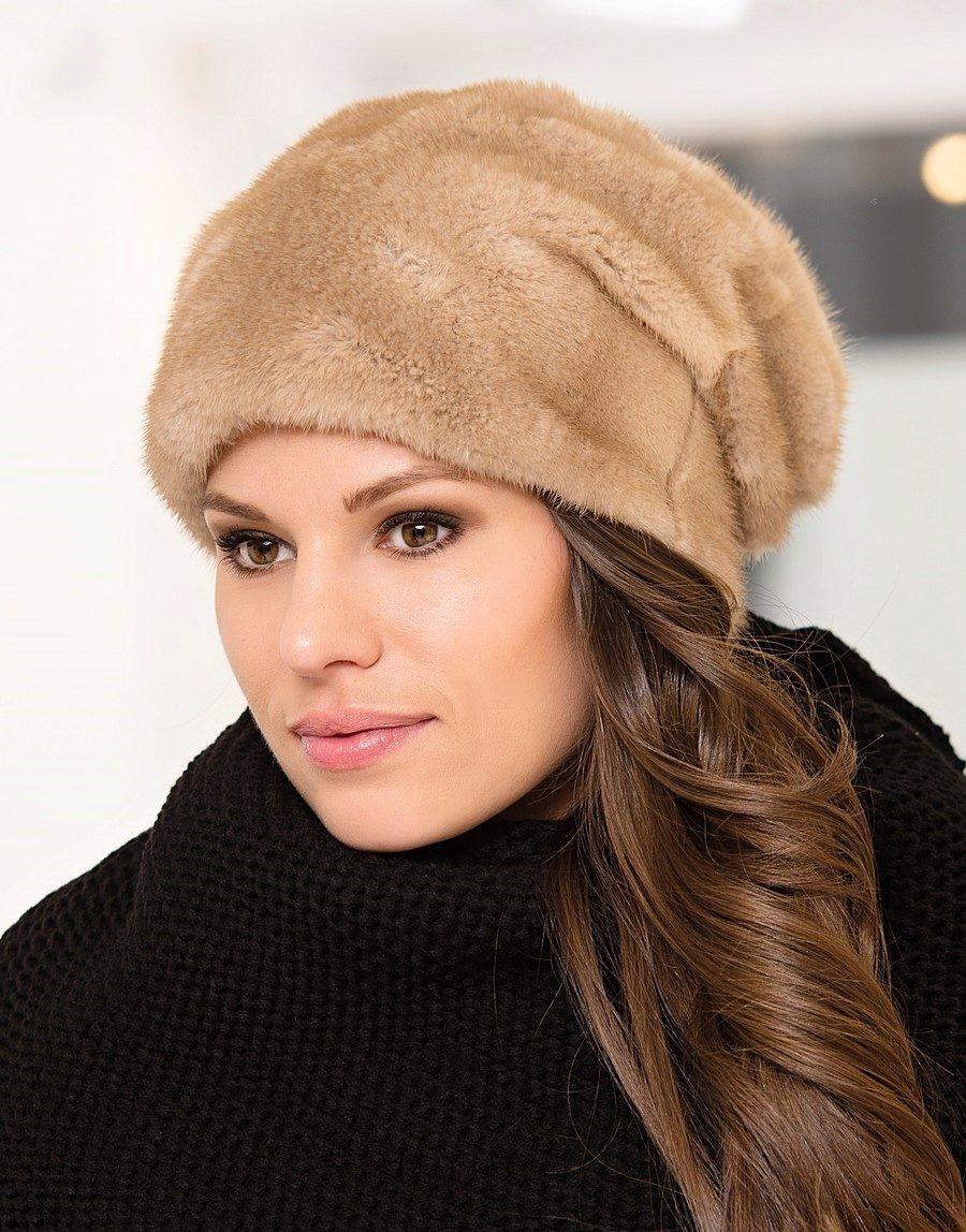 Норковая шапка своими руками фото 543