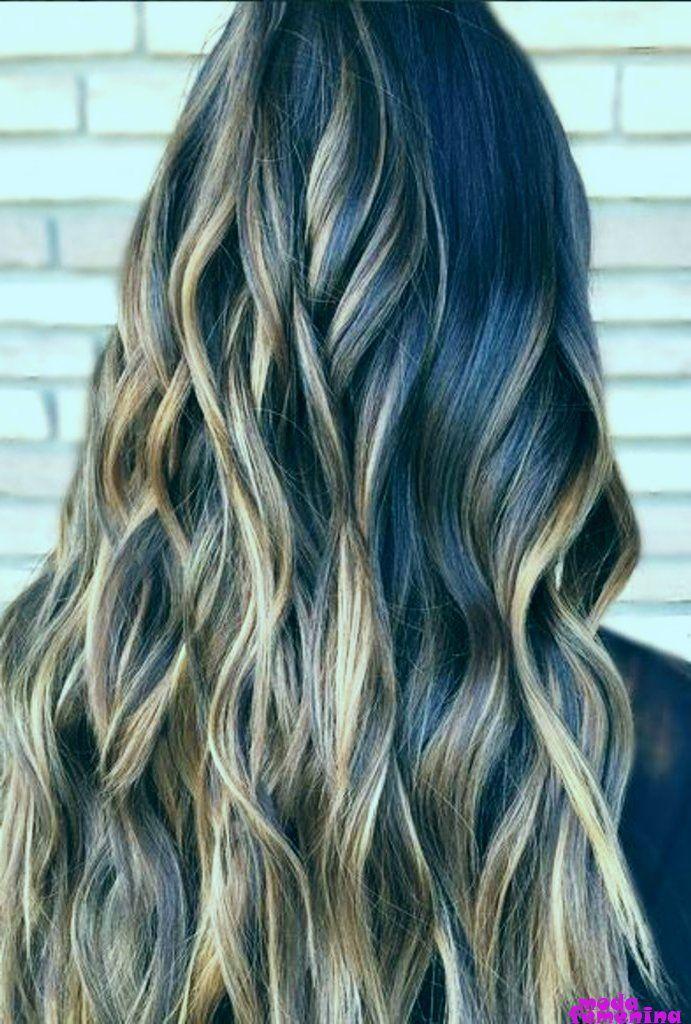 Extremadamente atractivo probar peinados Fotos de estilo de color de pelo - 20 Mandíbula Caída Parcial Balayage Peinados Para Probar ...