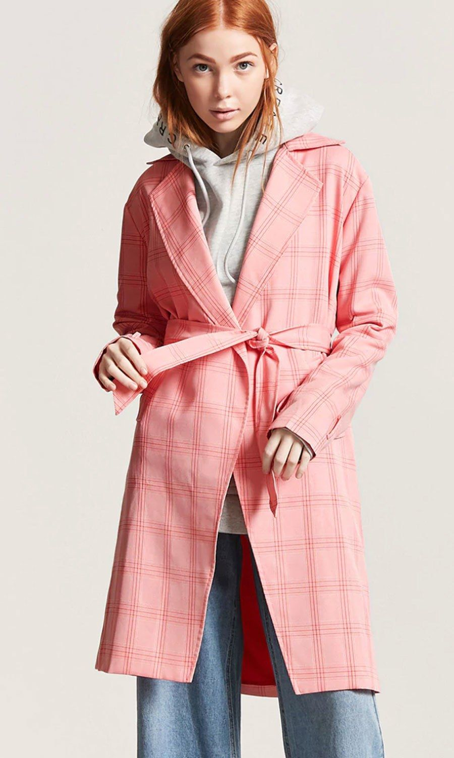 73930ea6ba5c 27 Affordable Trench Coats to Buy Right Now