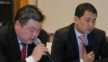 JEJU ISLAND, 26 March 2014 – Senior disaster management officials and experts from across North-East Asia today endorsed the Hyogo Framework...