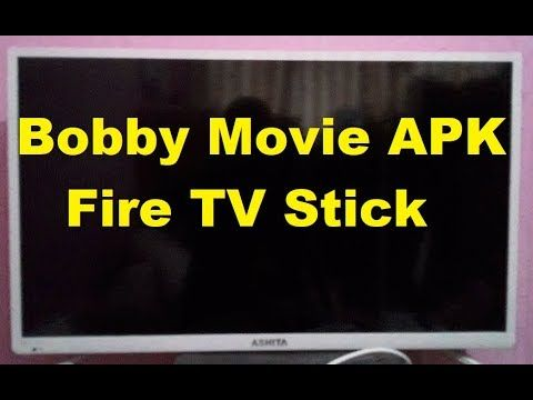 Bobby Movie Apk For Fire Tv Stick Movies Tv Download Movies