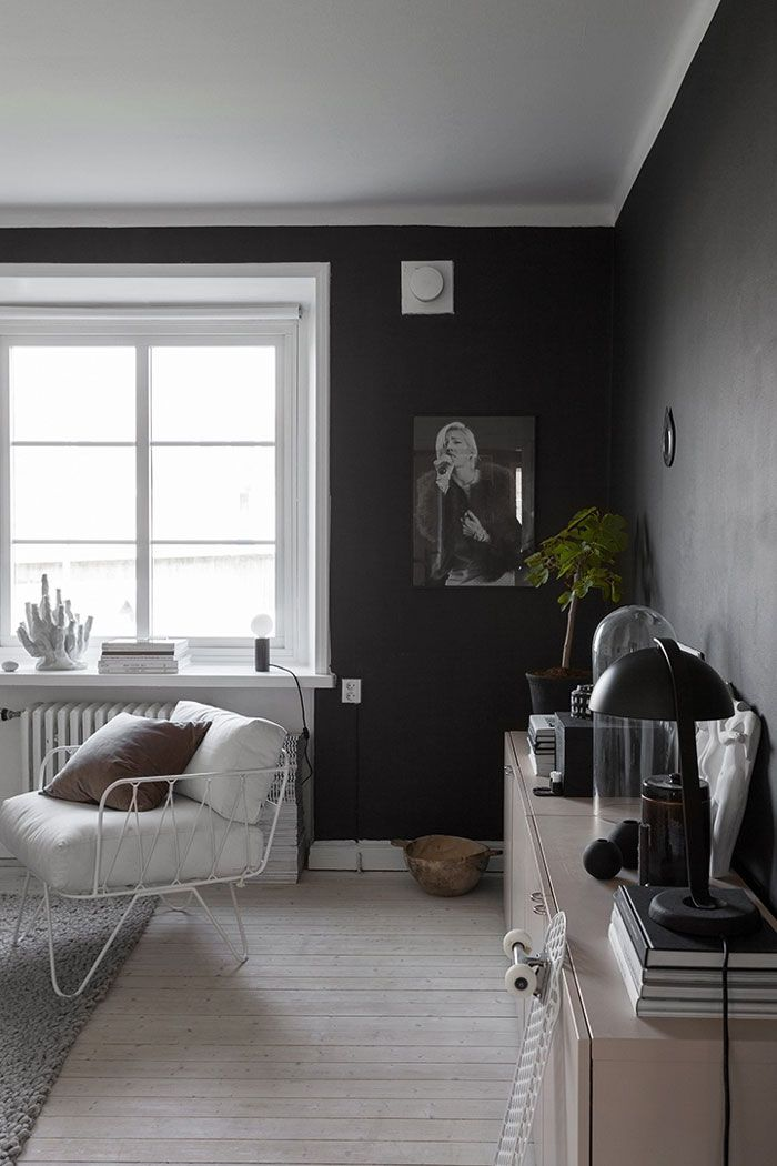 The Home of Swedish Interior Stylist Elin Kickén - NordicDesign