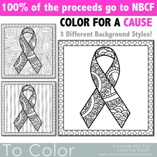 10 Breast Cancer Awareness Crochet Patterns | Pink | Pinterest