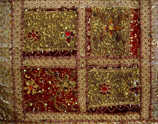 Chennai Recycled Cotton Rugs